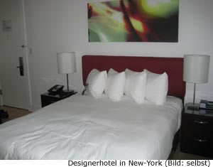 Tipp New-York Hotel