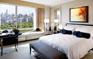 Hotelzimmer New-York - TIpps zur Zimmersuche