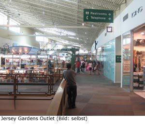 Outlet Shopping In New York Insider Tipps Adressen 2018