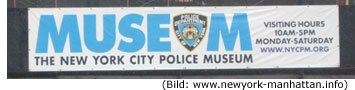 Police Museum in New York