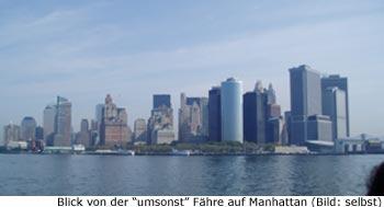 Umsonst kostenlos New-York Manhattan