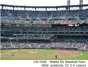 Queens Citi BAseball Mets