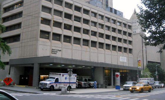 krankenversicherung new-york