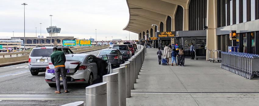 Transfer Shuttle Newark New-York
